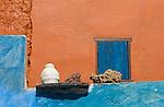 Fischerhaus, Morro Jable, Halbinsel Jandia, Fuerteventura