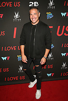 WEST HOLLYWOOD, CA - SEPTEMBER 13: Adam Cohen, at the LA Premiere Screening Of I Love Us at Harmony Gold in West Hollywood, California on September 13, 2021. Credit: Faye Sadou/MediaPunch