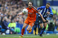 Sheffield Wednesday v Luton Town - FA Cup 3rd Round - 05.01.2019
