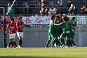 Soccer: 41st Empress Cup All Japan Women's Football Championship