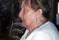 Pictured: Undated collect picture of Joan Gorno before she died. Tuesday 25 March 2014<br />