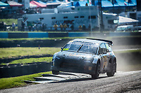 Robert Vitols, Citreon C4, BRX Supercars wheels up during the 5 Nations BRX Championship at Lydden Hill Race Circuit on 31st May 2021