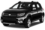 2017 Dacia Sandero Stepway Hatchback