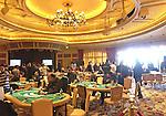 Fontana Tournament Area