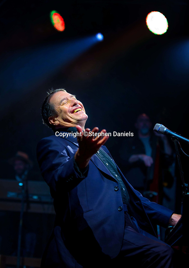 Photo by ©Stephen Daniels 28/08/2021<br /> Jools Holland Concert