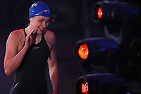 Olivia Smoliga CALI CONDORS Winner Women'n 100m Backstroke<br /> Napoli 13-10-2019 Piscina Felice Scandone <br /> ISL International Swimming League <br /> Photo Cesare Purini/Deepbluemedia/Insidefoto
