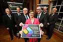 PMCE 1 DEC 2014 QUB ADRC-NI Showcase at Stormont