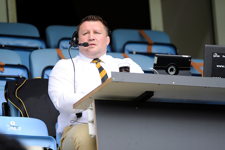 Dai Young, London Wasps Director of Rugby
