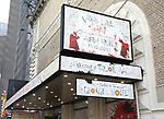 """""""Gary: A Sequel to Titus Andronicus"""" - Theatre Marquee"""