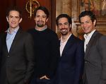 'Hamilton' Creative team visit The Library of Congress