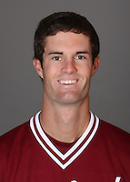 STANFORD, CA - NOVEMBER 11:  Scott Snodgress of the Stanford Cardinal during baseball picture day on November 11, 2009 in Stanford, California.