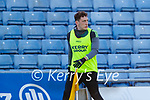 Paudie Clifford, Kerry during the Allianz Football League Division 1 Round 7 match between Kerry and Donegal at Austin Stack Park in Tralee on Saturday.