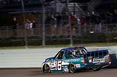 #16: Austin Hill, Hattori Racing Enterprises, Toyota Tundra Chiba Toyopet