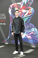 56th Monte Carlo TV Festival Photocalls Robin Lord TAYLOR