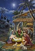 Interlitho-Marcello, HOLY FAMILIES, HEILIGE FAMILIE, SAGRADA FAMÍLIA, paintings+++++,holy family, shepherd,KL6153,#xr#