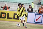 Tractor Sazi (IRN) vs Al-Ittihad (KSA) during the 2014 AFC Champions League Match Day 1 Group C match on 26 February 2014 at Sahand Stadium, Tabriz, Iran. Photo by Stringer / Lagardere Sports