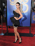 Lea Michele attends The 20th Century Fox - GLEE 3D Concert World Movie Premiere held at The Regency Village theatre in Westwood, California on August 06,2011                                                                               © 2011 DVS / Hollywood Press Agency