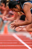 161203 Athletics - NZ Secondary Schools Championships