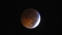 Lunar Eclipse, December 2010