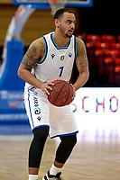 31-03-2021: Basketbal: Donar Groningen v ZZ Feyenoord: Groningen , Donar speler Davonte Lacy