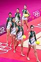 2012 Olympic Games - Gymnastics - Rhythmic : .Group All-Around Qualification Rotation 1