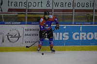 IJSHOCKEY: HEERENVEEN, 03-01-20, IJsstadion Thialf, UNIS Flyers - Chiefs Leuven, eindstand 8-1, ©foto Martin de Jong