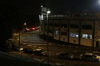 Campinas (SP), 06/10/2020 - Ponte Preta - Guarani - Partida entre Ponte Preta e Guarani pelo Campeonato Brasileiro 2020 da serie B, nesta terca-feira (06), no Estadio Moises Lucarelli, em Campinas (SP). (Foto: Denny Cesare/Codigo 19/Codigo 19)