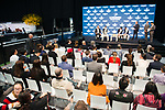 Press Conference of the Longines Grand Prix during the Longines Masters of Hong Kong at AsiaWorld-Expo on 11 February 2018, in Hong Kong, Hong Kong. Photo by Christopher Palma / Power Sport Images