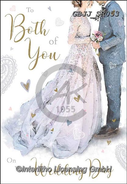 Jonny, WEDDING, HOCHZEIT, BODA, paintings+++++,GBJJSR053,#W#, EVERYDAY