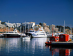 ESP, Spanien, Balearen, Mallorca, Portals Nous: Yachthafen   ESP, Spain, Balearic Islands, Mallorca,