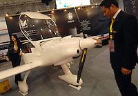 Guanzhou Luxury Goods Fair in China.