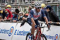 Jasper Stuyven (BEL/Trek-Segafredo)<br /> <br /> Stage 1 from Brest to Landerneau (198km)<br /> 108th Tour de France 2021 (2.UWT)<br /> <br /> ©kramon