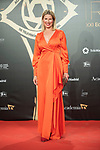 "Anne Igartiburu attend ""Iris Academia de Television' awards at Nuevo Teatro Alcala, Madrid, Spain. <br /> November 18, 2019. <br /> (ALTERPHOTOS/David Jar)"