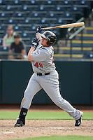 Chris Parmelee - Mesa Solar Sox, 2009 Arizona Fall League.Photo by:  Bill Mitchell/Four Seam Images..