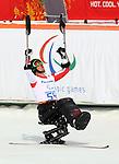 Sochi 2014 - Alpine Skiing