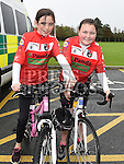 Cycle of the Saints Family Cycle 2016
