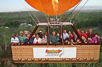 20091128 November 28 cairns Hot air