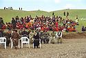 Iraq 1998.Celebration of Nowruz near Salaheddin.Irak 1998.Celebration de Nowruz a cote de Salaheddin