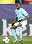 PSV Eindhoven's Nicolas Isimat-Mirin during UEFA Champions League match. March 15,2016. (ALTERPHOTOS/Acero)