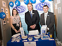 Falkirk Business Exhibition 2011<br /> Airdrie Savings Bank.