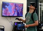 Fallon - Logan VR