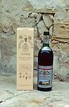 Wein, Wine of Chrysorroyiatissa, Monastery, Western Cyprus, Zypern