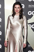 Aisling Bea<br /> arriving for the GQ Men of the Year Awards 2019 in association with Hugo Boss at the Tate Modern, London<br /> <br /> ©Ash Knotek  D3518 03/09/2019