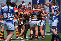 201018 Farah Palmer Cup Rugby - Auckland Storm v Waikato