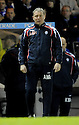19/03/2008    Copyright Pic: James Stewart.File Name : sct_jspa12_rangers v partick.A DEJECTED LOOKING ALLY MCCOIST.James Stewart Photo Agency 19 Carronlea Drive, Falkirk. FK2 8DN      Vat Reg No. 607 6932 25.Studio      : +44 (0)1324 611191 .Mobile      : +44 (0)7721 416997.E-mail  :  jim@jspa.co.uk.If you require further information then contact Jim Stewart on any of the numbers above........