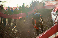 Rob Peeters (BEL)<br /> <br /> Leuven Soudal Classic 2014