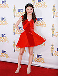 Miranda Cosgrove at the 2010 MTV Movie Awards held at The Gibson Ampitheatre in Universal City, California on June 06,2010                                                                               © 2010 Debbie VanStory / Hollywood Press Agency
