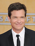 Jason Bateman attends The 20th SAG Awards held at The Shrine Auditorium in Los Angeles, California on January 18,2014                                                                               © 2014 Hollywood Press Agency