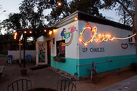 EAST Austin's East Sixth Street is king of new trailblazing and trendsetting nightlife and clubs in the capitol city