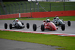 FF1600 SuperSeries : Silverstone : 13 September 2015
